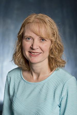 Heidi Gough